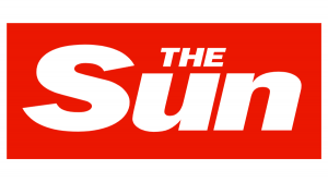 the-sun-vector-logo
